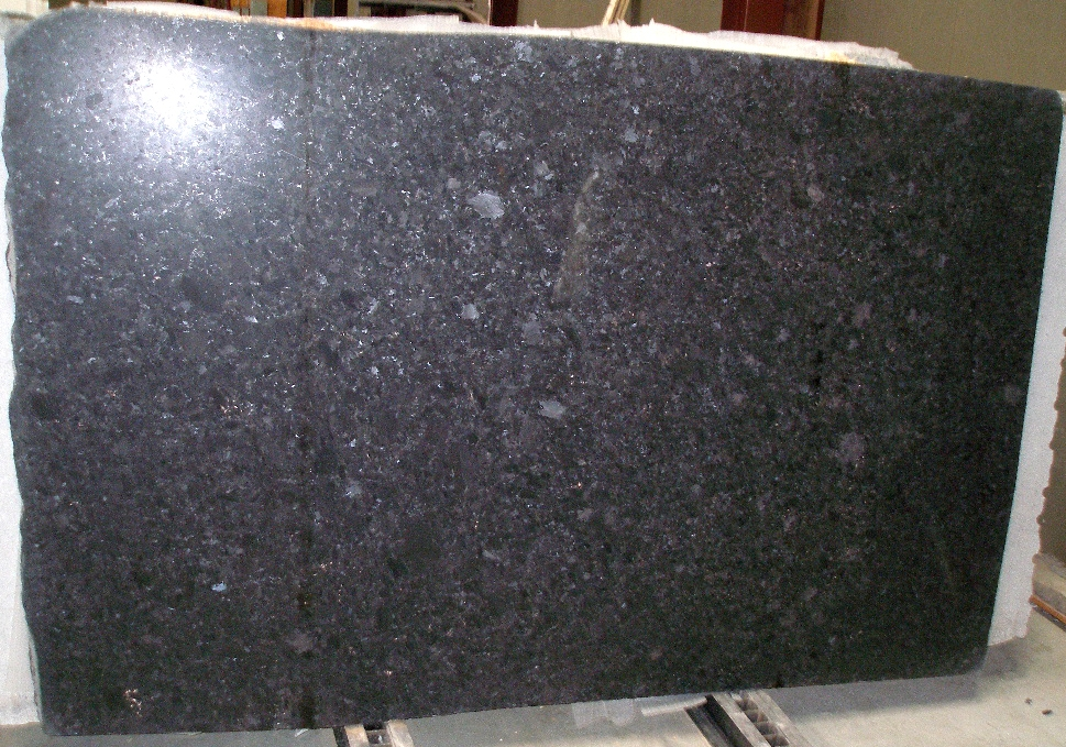 Ottawa Granite Countertop Slabs Nordic Black