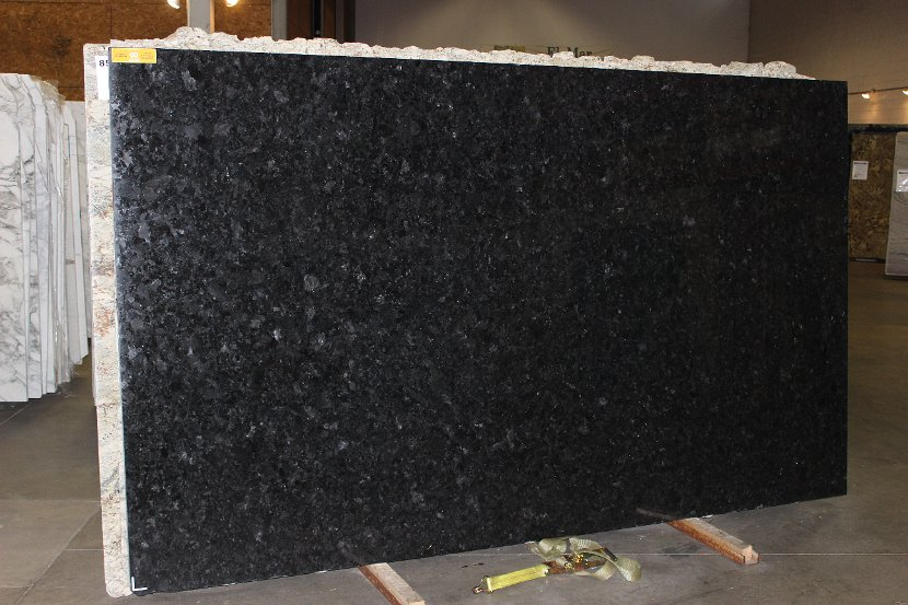 Ottawa Granite Countertop Slabs Saint Henry Black