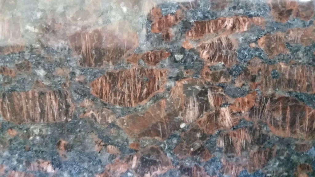 Ottawa Granite Countertop Slabs Tan Brown