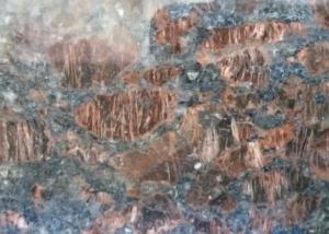 Ottawa Granite Countertop Slabs Tan Brown