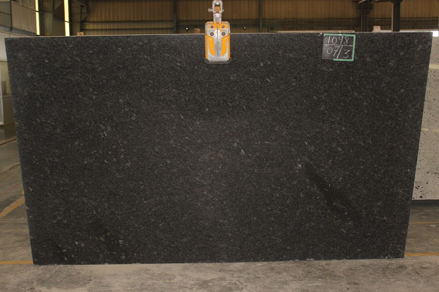 Ottawa Granite Countertop Slabs Steel Grey