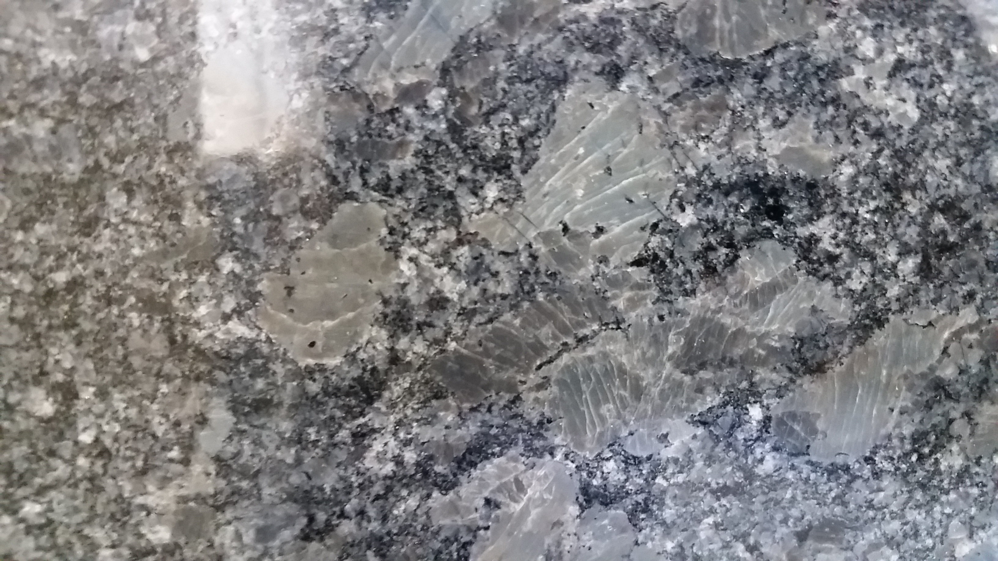 Ottawa Granite Countertop Slabs Steel Grey Gorgeous Greys