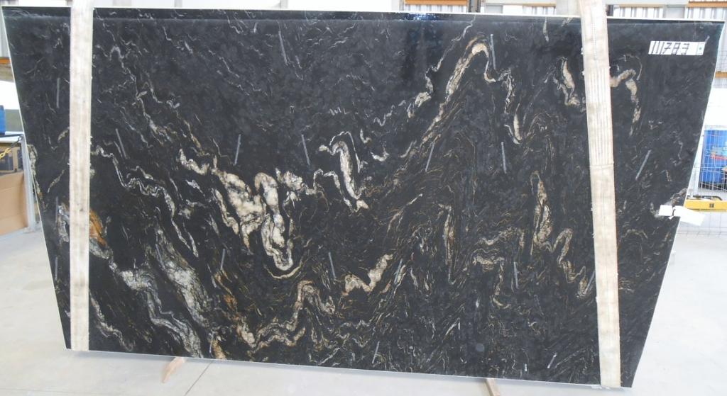 Ottawa Granite Countertop Slabs Titanium Pearl