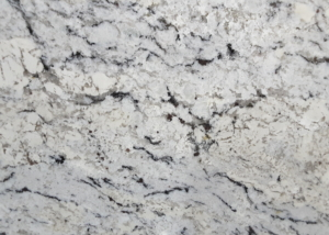 white-ice granite