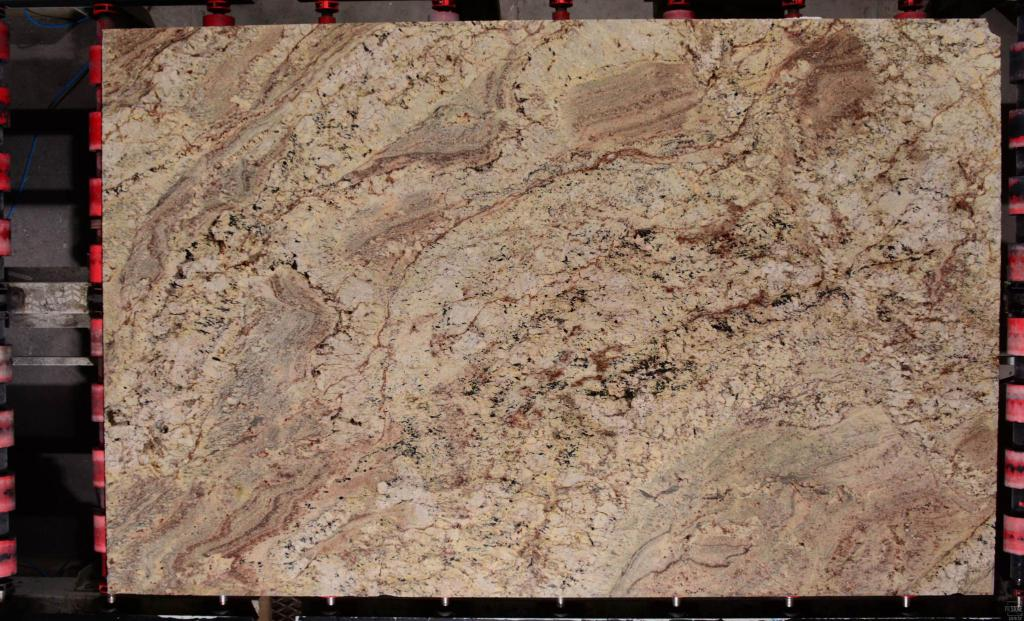 Ottawa Granite Countertop Slabs Typhoon Bordeaux