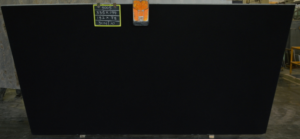 Ottawa Granite Countertop Slabs Absolute Black