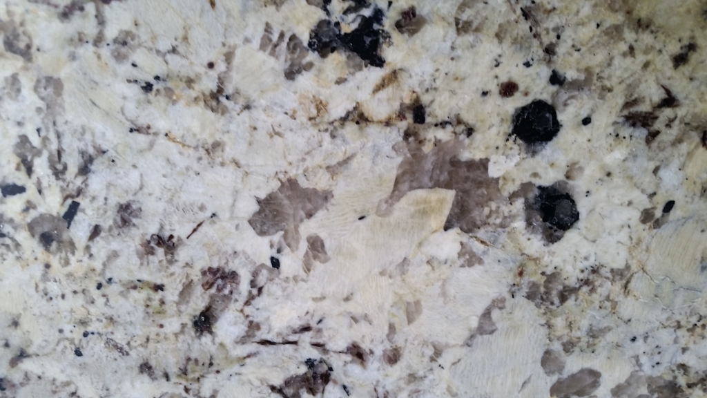 Ottawa Granite Countertop Slabs Absolute Cream Beautiful