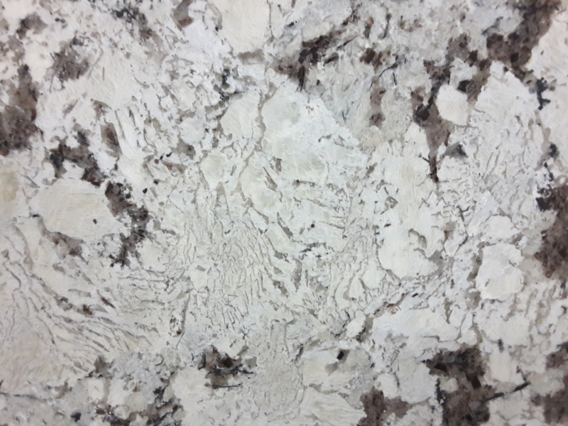 Ottawa Granite Countertop Slabs Alaska White Extra