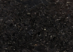 Ottawa Granite Countertop Slabs Cambrian Black