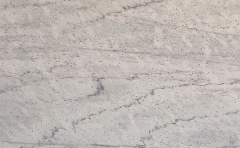New river white granite