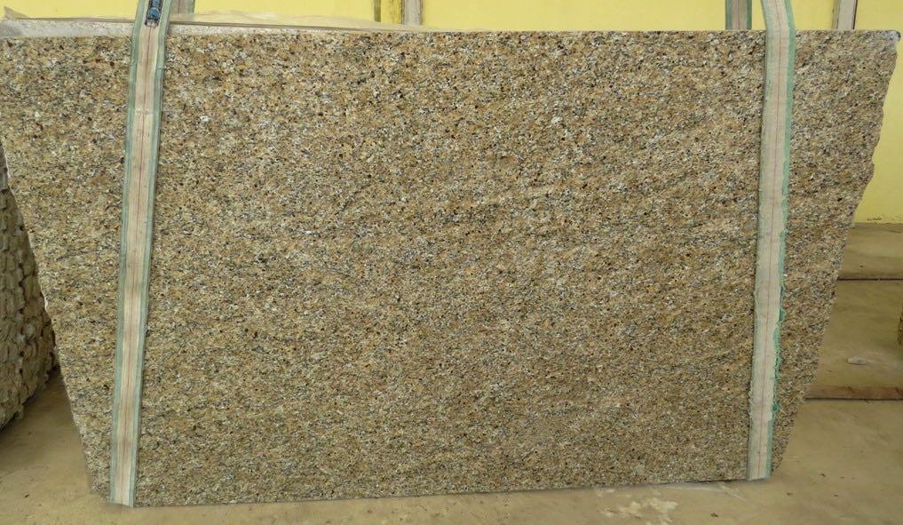 Ottawa Granite Countertop Slabs Venetian Gold