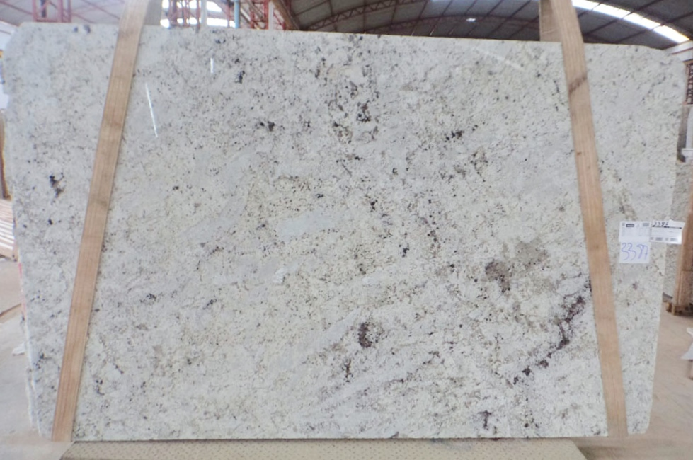 Ottawa Granite Countertop Slabs White Galaxy