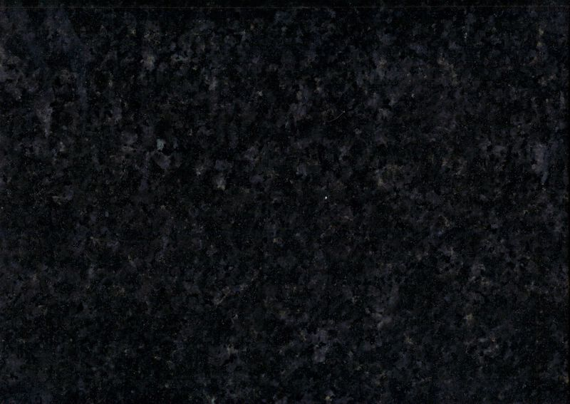 Black pearl granite Black pearl granite