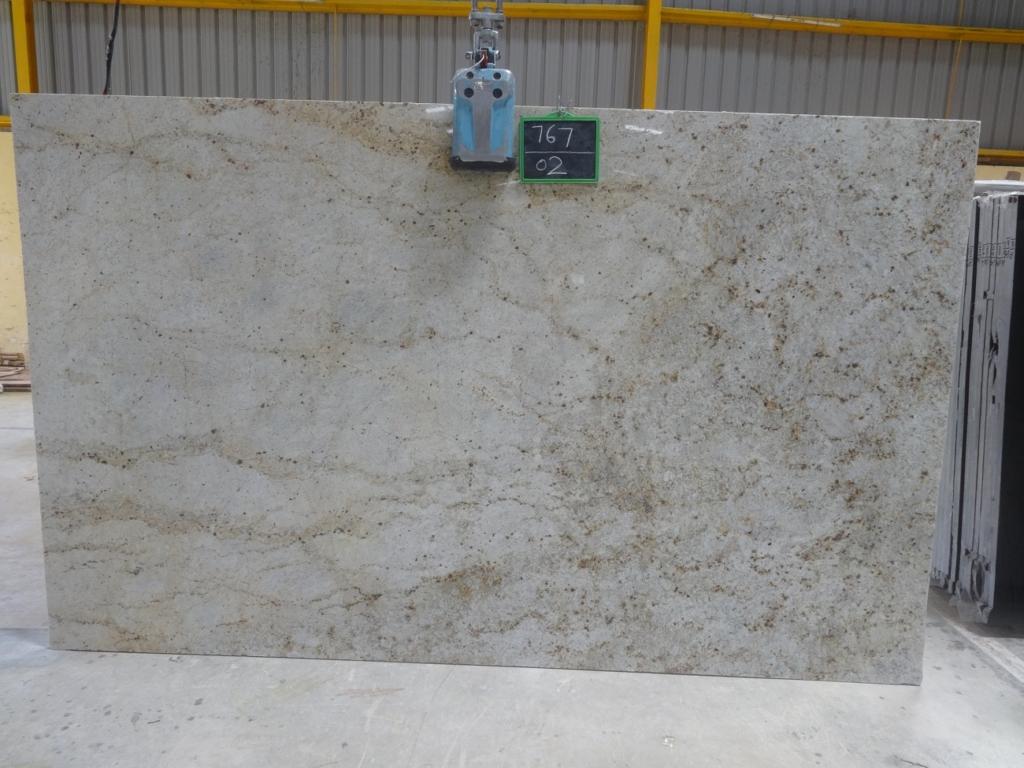 Ottawa Granite Countertop Slabs Colonial Gold