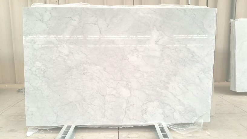 Ottawa Marble Countertop Slabs Bianco Carrara