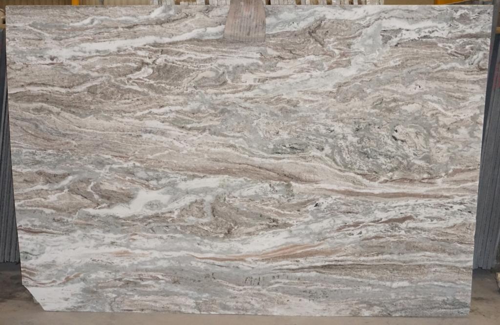 Ottawa Quartzite Countertop Slabs Fantasy Brown