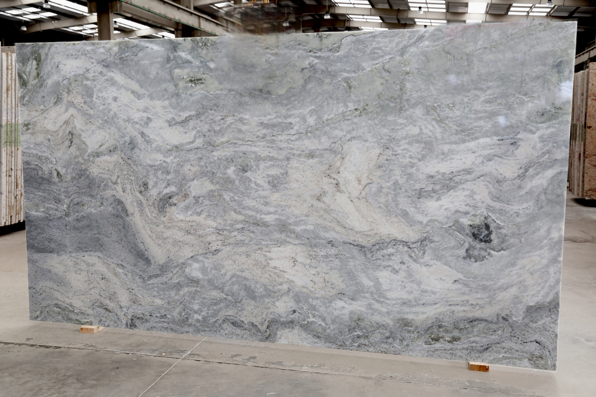 Ottawa Quartzite Countertop Slabs Grey Fantasy