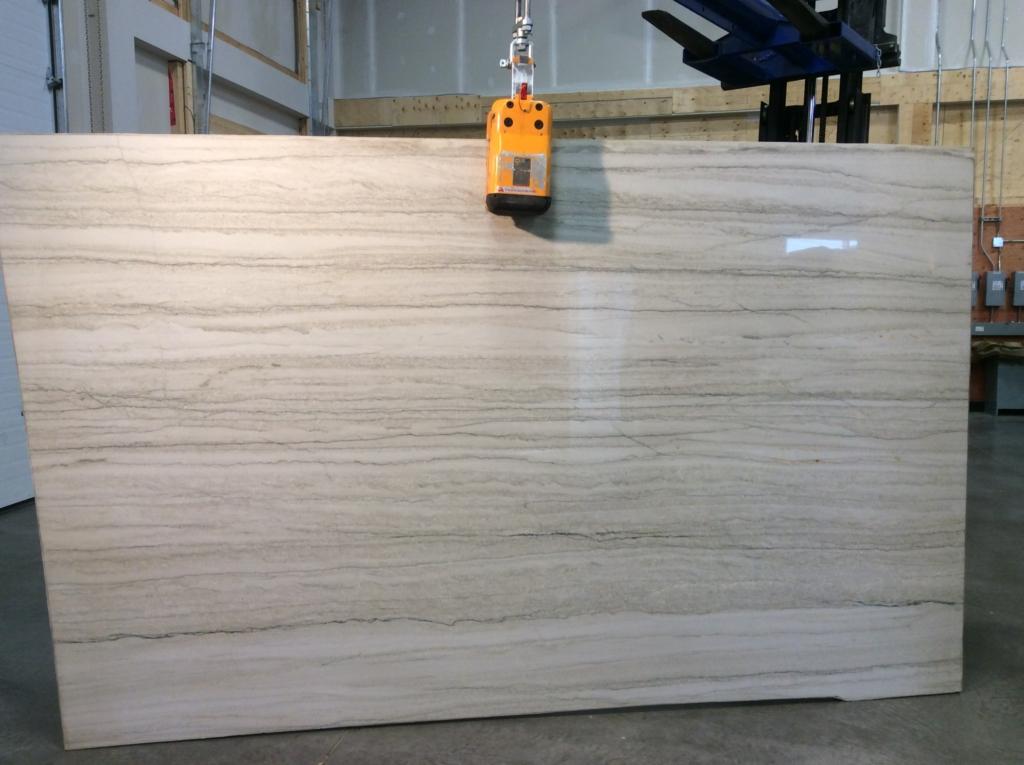 Ottawa Quartzite Countertop Slabs White Macaubas