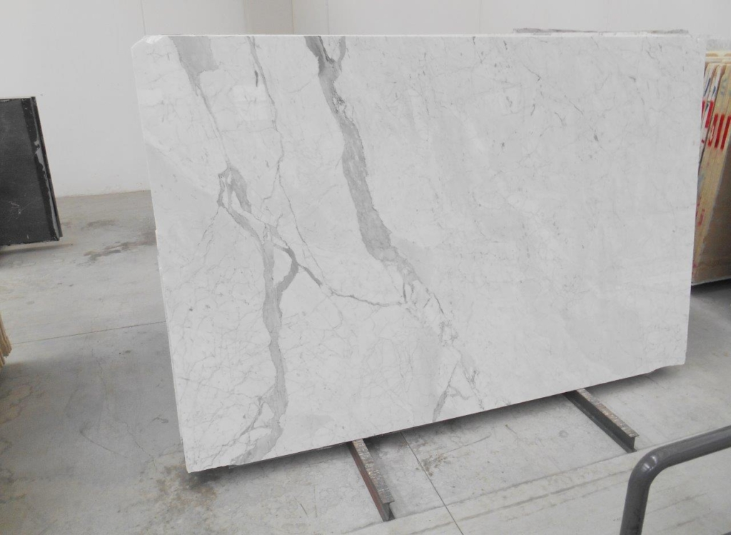 Ottawa Marble Countertop Slabs Statuarietto