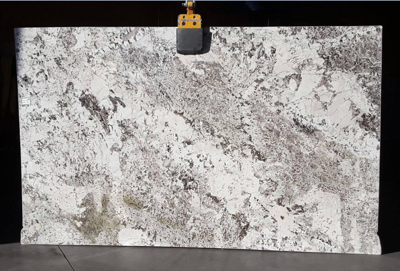Ottawa Granite Countertop Slabs Alps White