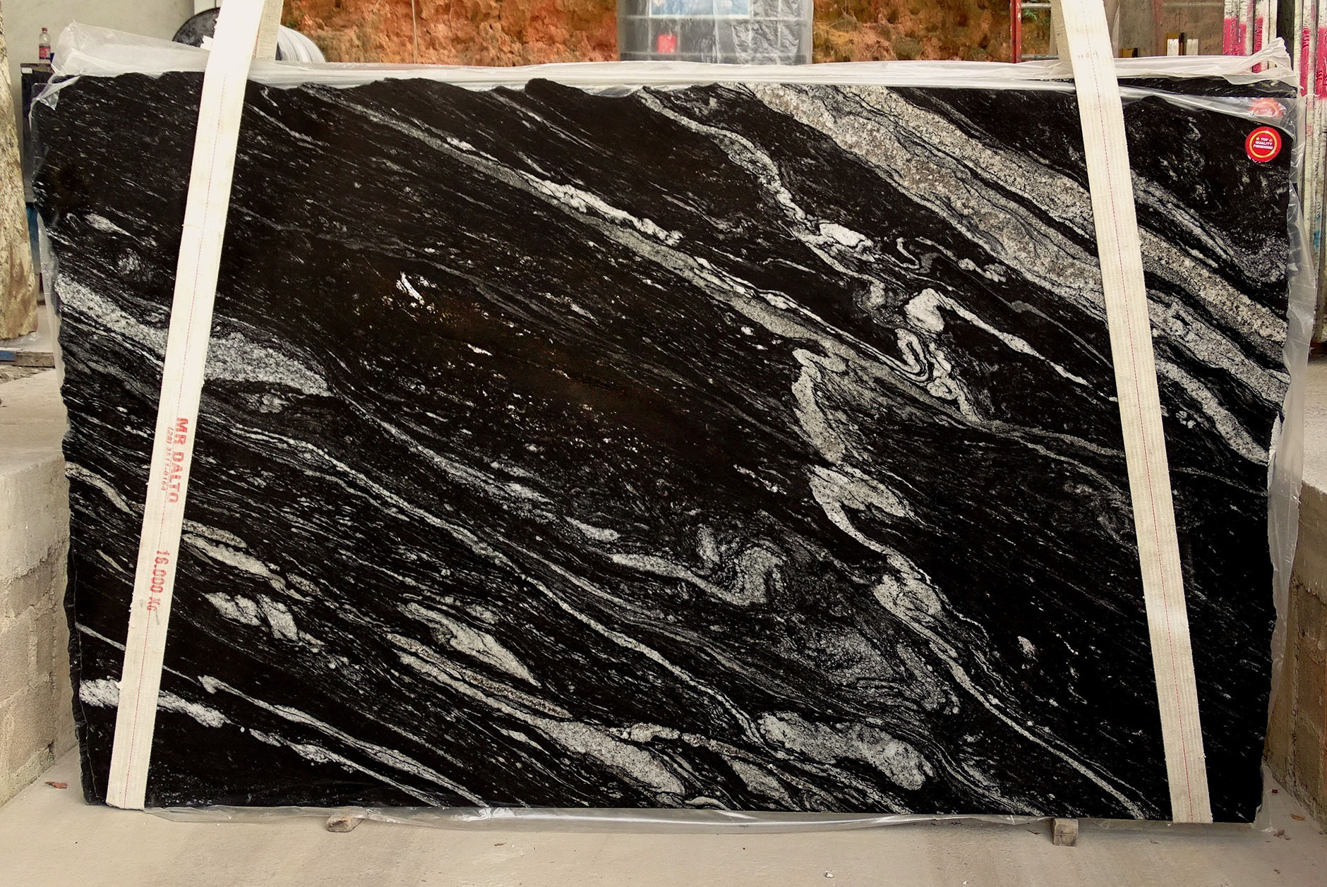 Ottawa Granite Countertop Slabs Black Mountain