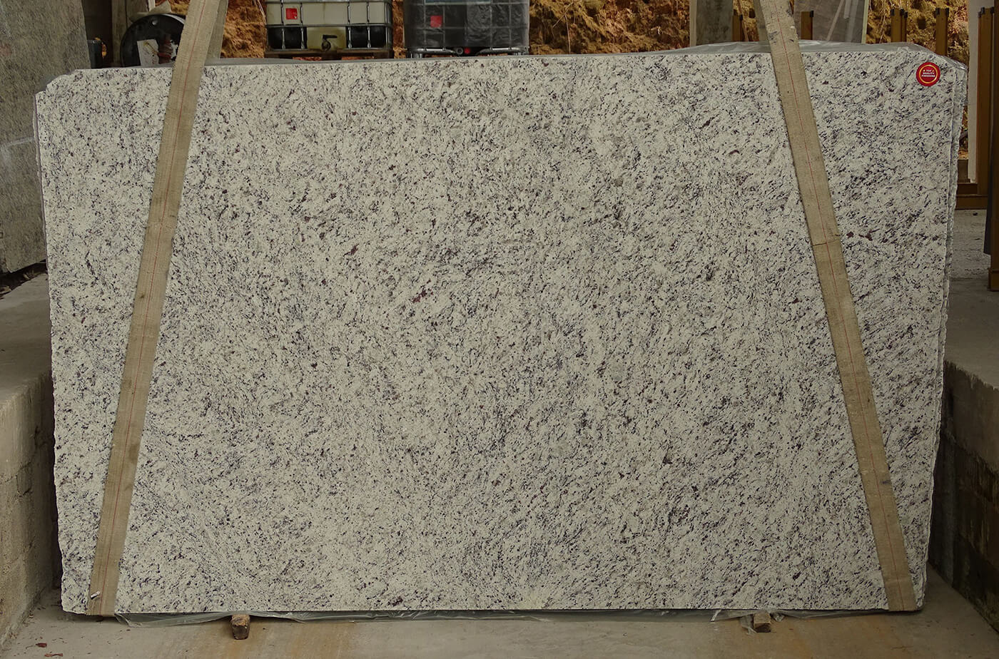 Ottawa Granite Countertop Slabs Ornamental Light
