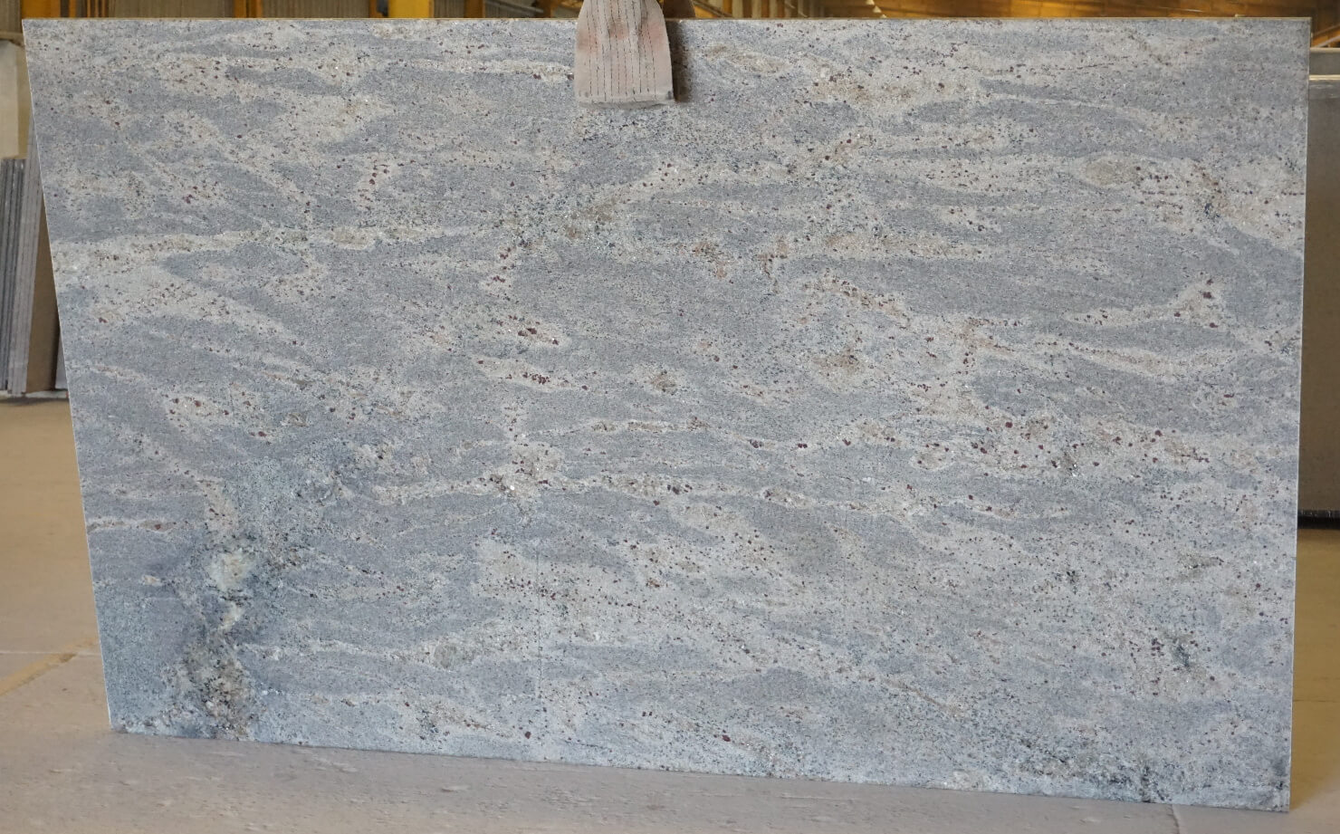 Ottawa Granite Countertop Slabs Kashmir Cream