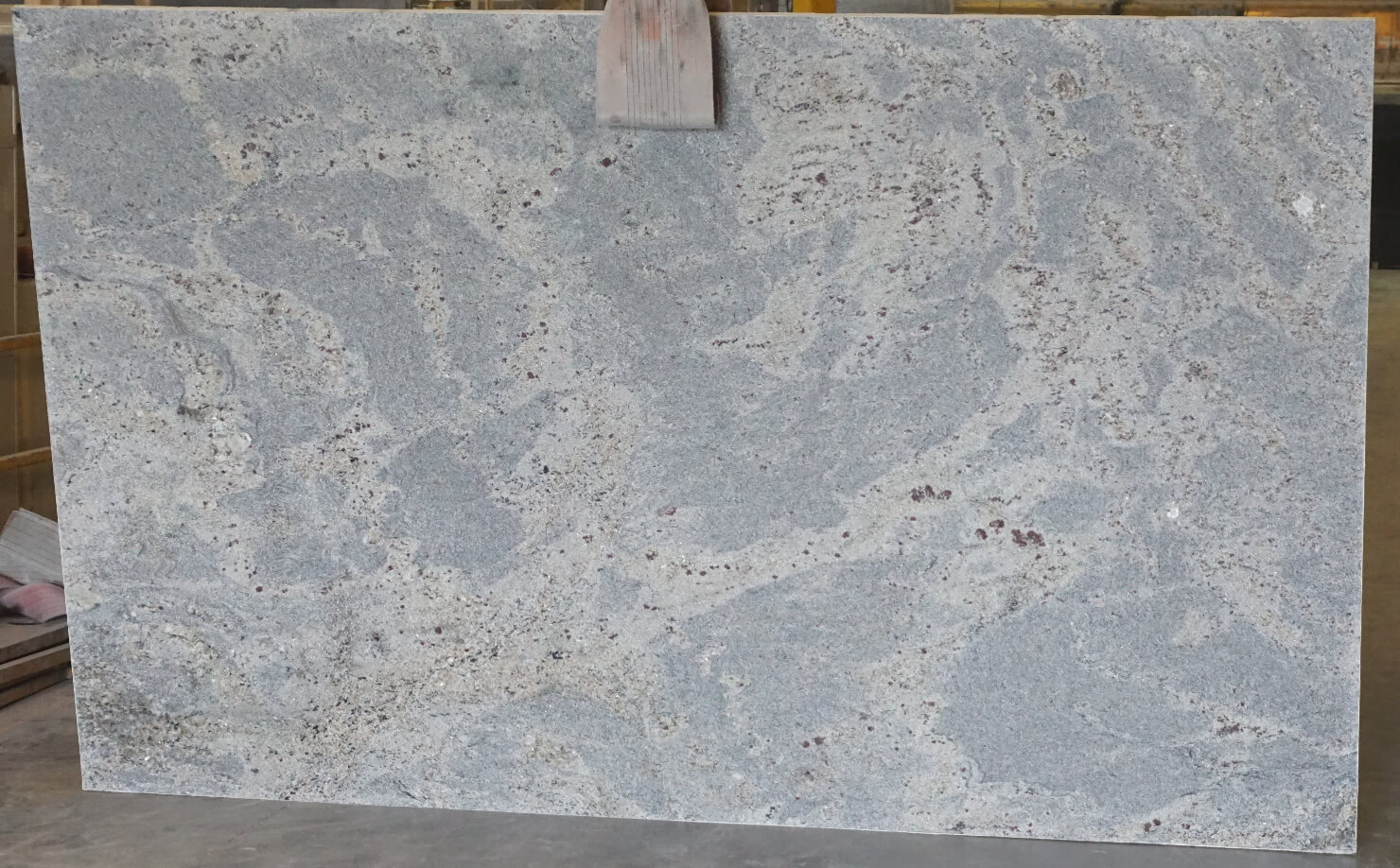 Kashmir White Granite Slabs Blackstone Importers