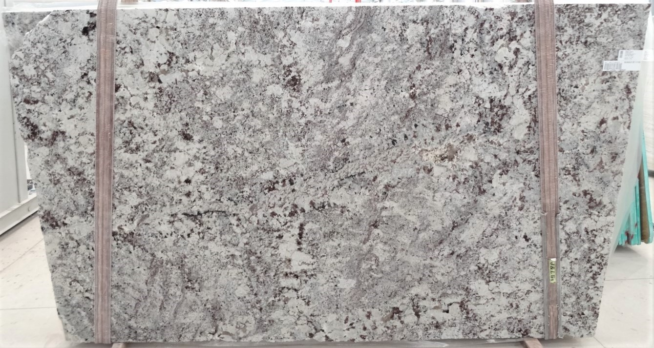 Ottawa Granite Countertop Slabs Alaska White Extra