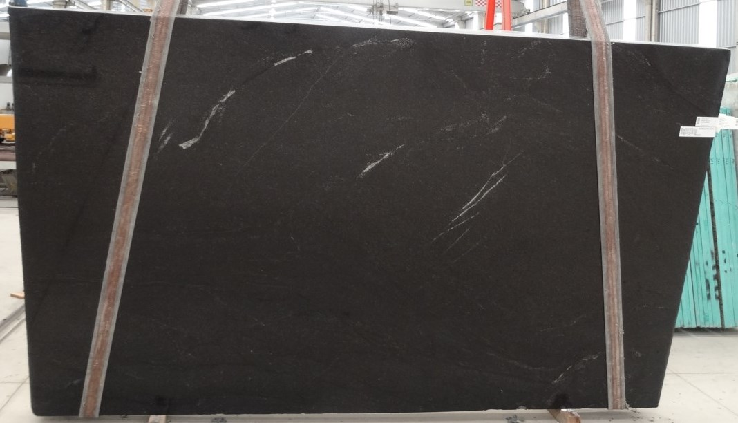 Ottawa Granite Countertop Slabs Black Mist