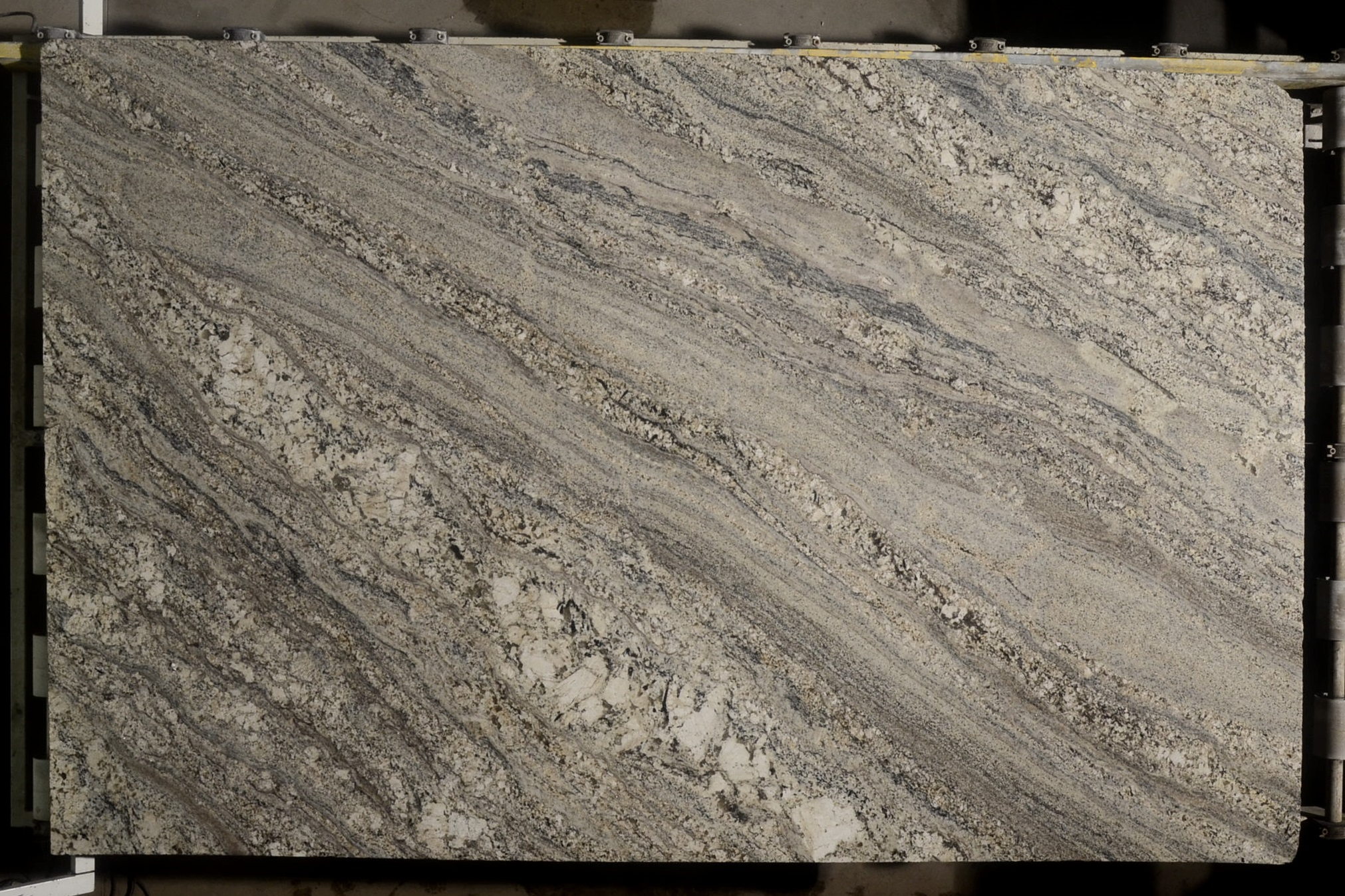 Ottawa Granite Countertop Slabs Nevaska Heat Resistant