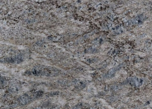 Ottawa Granite Countertop Slabs Blue Flower