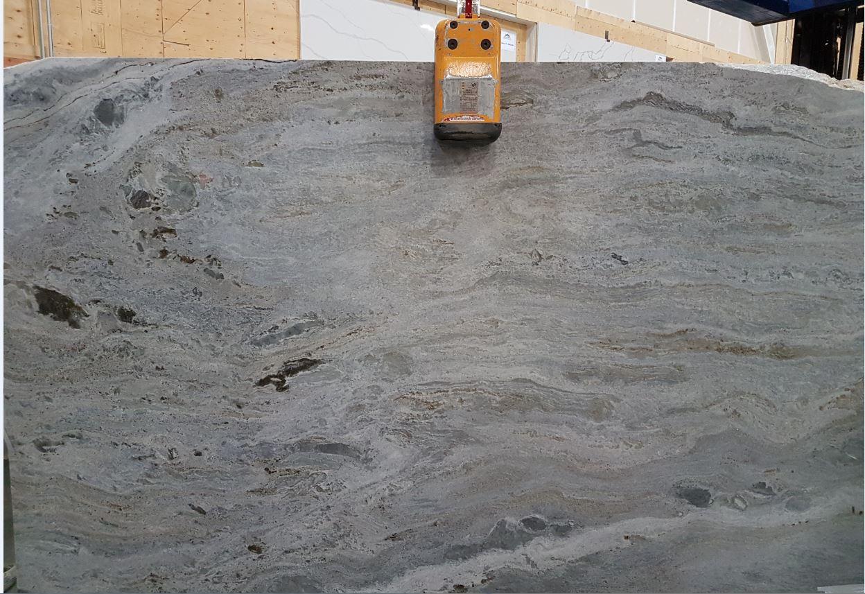 Ottawa Quartzite Countertop Slabs Grey Fusion