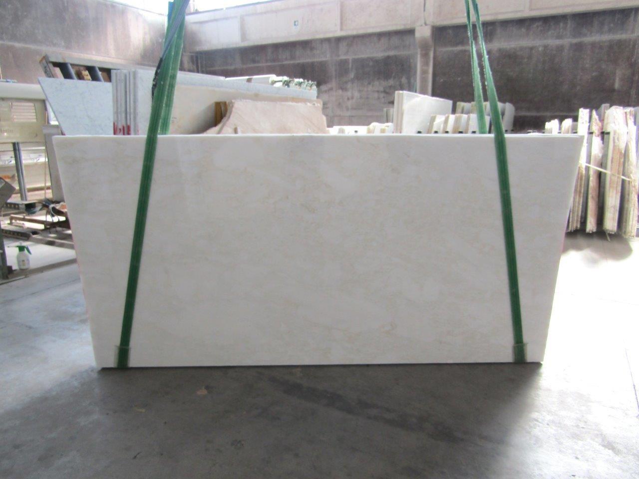Ottawa Marble Countertop Slabs Namibian White