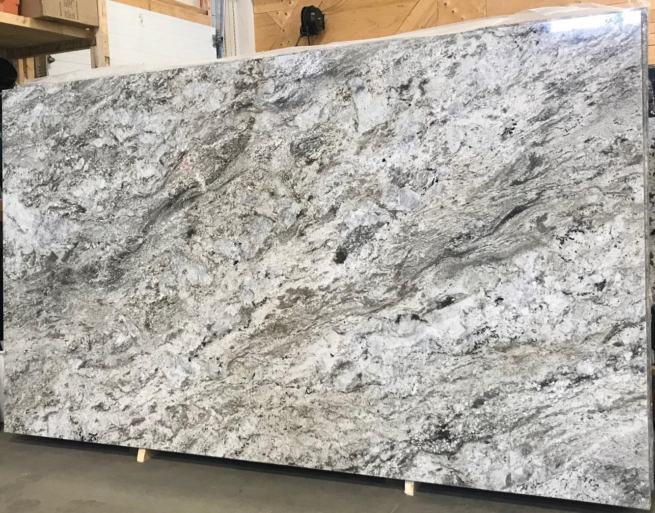 Ottawa Granite Countertop Slabs Smoky Mountain